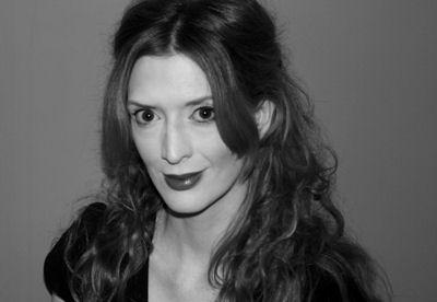 Naomi Booth