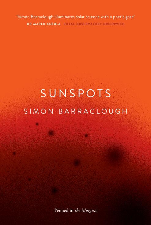Sunspots (hardback)