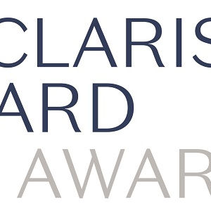 Penned in the Margins shortlisted for Clarissa Luard Award